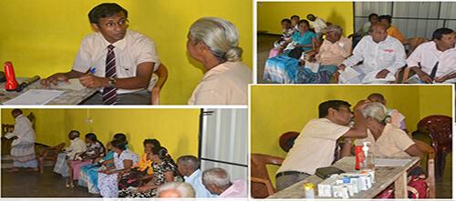 Village Screening at Panama