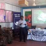 Community policing programme in Mullaitivu