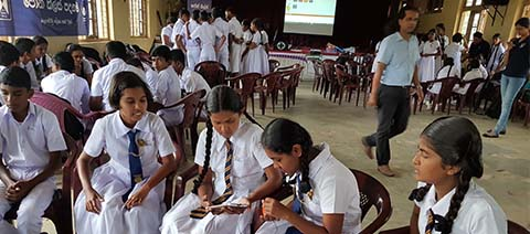 Phase 3 of Science Day Programme initiated in Ratnapura