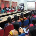 JKF takes its Career Guidance Programme to Mullaitivu